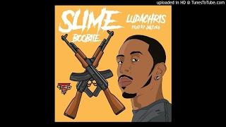 Lil Boobiie - LudaChris (Prod By Jakfor4)