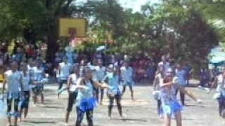 Azul team... Defending champion... HATAW KABATAAN I