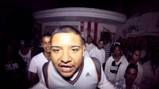 El Pinche Oso Feat. Spoki - Seguimos En El Ghetto | Video Oficial | HD