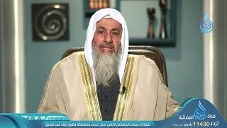 تحريض الأبناء على الخير |ح13 | يا بني | الشيخ مصطفى العدوي