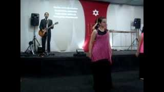 Igreja IMEEC Tk - Abundante Chuva
