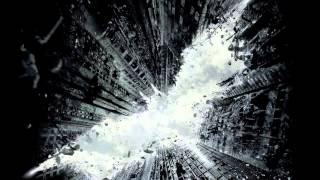 The Dark Knight Rises Main Theme - Hans Zimmer