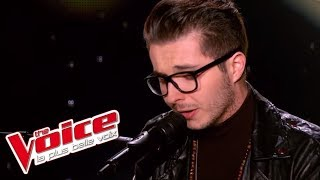The Voice 2013 | Olympe - Born To Die (Lana Del Rey) | Blind Audition