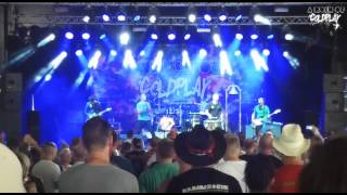 A Rush of Coldplay - Ringsted Festival 2013