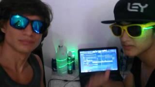 Piero da Vinci & Frank Cr4nk - baile de favela remix