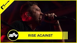 Rise Against - Give It All | Live @ House of Vans Chicago