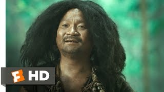 Ong Bak 3: The Final Battle (5/10) Movie CLIP - Same Rope (2010) HD