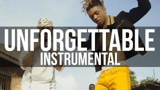 French Montana - Unforgettable ft. Swae Lee (Official Instrumental)