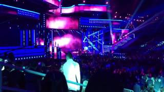 Ariana Grande Live 2016 Billboard music awards