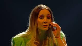 Justė Baradulinaitė - Something Just Like This | X Faktorius 2017 m. LIVE | 8 serija