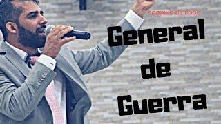 O General de Guerra muito forte esse hino de fogo pentecostal Alex Gomes 2017 ( Clipe Oficial)