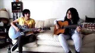 ¿Para qué lastimarme? (Cover) Lilly Alfaro ft Dany Alvarez | Gerardo Ortíz