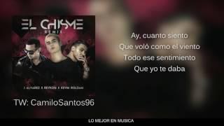 El Chisme Remix Reykon Ft J Alvarez Kevin Roldan