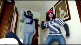 Gopnik Dance 2017.