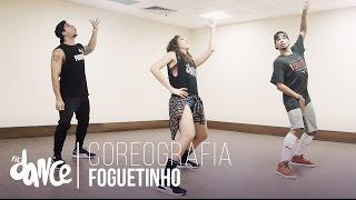 Foguetinho de Márcio Victor - Psirico - Coreografia |  FitDance - 4k