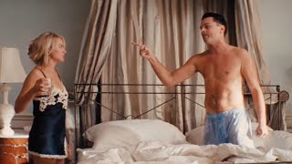 Wolf Of Wall Street: Water Fight