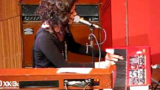 Katie Melua - The Flood (live)