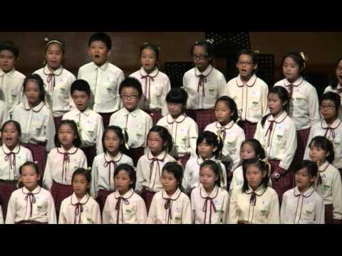 新北市104學年度學生音樂比賽 20151109團體國小組同聲合唱B組 12光華國小 牧童之歌 - YouTube