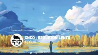 CNCO - REGUETON LENTO Dj Gutii [MonkeyZone Release]