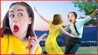 LA LA LAND by Miranda Sings