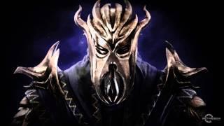 The Elder Scrolls V: Skyrim - Dragonborn OST 05 Peaceful Waters