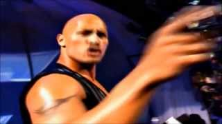 The Rock (2003) - It's Conquered V3 (Arena Effects) - (WWE 2K14 Version) width=