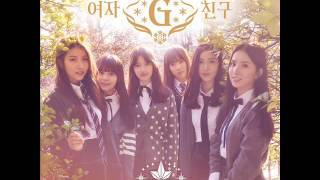 GFRIEND (여자친구) - Rough (시간을 달려서) (Instrumental) [MP3 Audio]