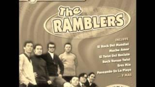 Los Ramblers-El Twist del Recluta