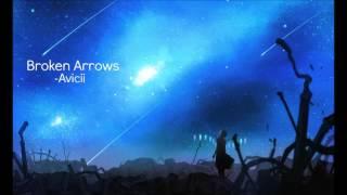 Nightcore - Broken Arrows, Avicii