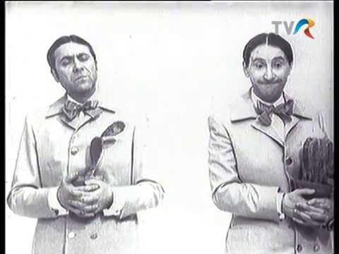 Radu Zaharescu si Horia Serbanescu - O iubesc