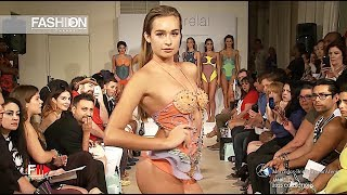 JANKELE Swimwear Spring 2015 Miami - Fashion Channel