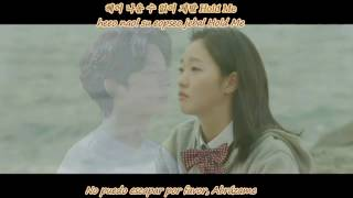 CHANYEOL, PUNCH - Stay With Me (OST Part. 1 Goblin) Sub Español - Romanizacion - Hangul