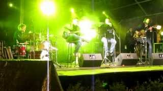 """Zeca Barbosa - """"O que faz falta"""" (Zeca Afonso)"""