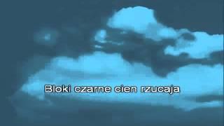Lunatycy-Dżem - karaoke