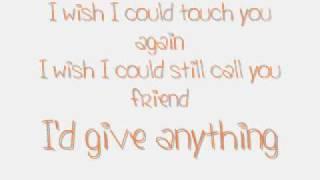Who Knew Lyrics By Pink