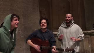 Milky Chance & Henning May - Cocoon (Live-Session)