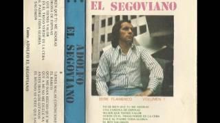 Adolfo El Segoviano - Mujer que tienes valor