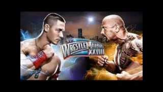 Wrestlemania 28 (XXVIII) Theme Song 2012!.