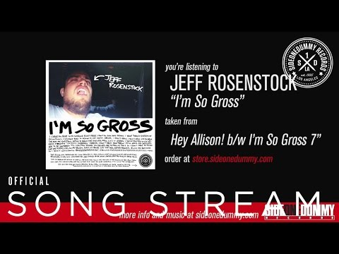 jeff-rosenstock-im-so-gross-sideonedummy