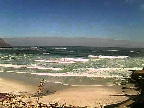 Timelapse Video – Glen Beach – 02/06/2011