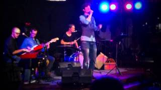Change Live - Psaul (Paul Mac Innes)
