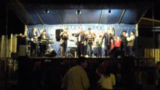 Majesty Producciones - Orquesta Dimension Latina Banda.