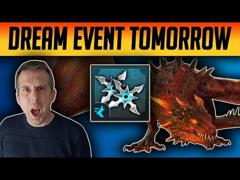 FTP Day 14 AMAZING EVENT FOR NEW OR MID-GAME PLAYERS! | Raid: Shadow Legends