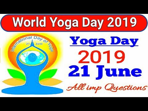 Download thumbnail for International Yoga Day 2019 | योग