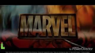 Avengers 2 - Music Video ( Skillet / Resistance )
