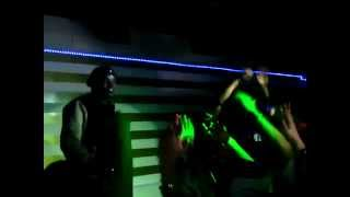 Jimmy P & Valete - Marcha (Sweet Club - Póvoa de Varzim)
