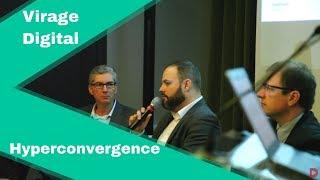 L'hyperconvergence : un système d'infrastructure spécifique
