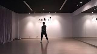 [Dance cover] 아이유(IU) - 삐삐(BBIBBI) 안무 거울모드(mirrored)