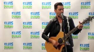 "Andy Grammar - ""Good to Be Alive (Hallelujah)"" Acoustic | Elvis Duran Live"