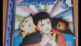 ÁMOKFUTÓK - KITSIT VAD A LÁNY... (ALBUM VERSION) (℗1996)